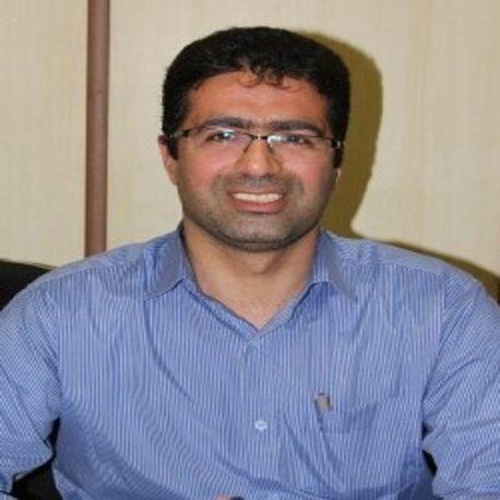 دکتر مرتضی اکبری