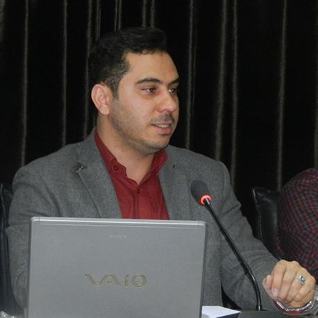 دکتر محمدرضا اربابی