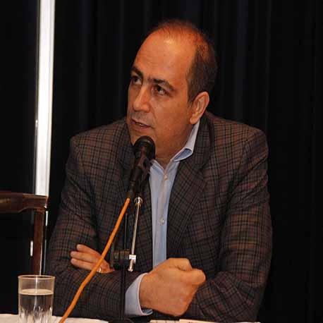 دکتر سید سعید فیروز آّبادی