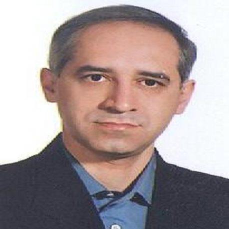 دکتر علی فیض اللهی