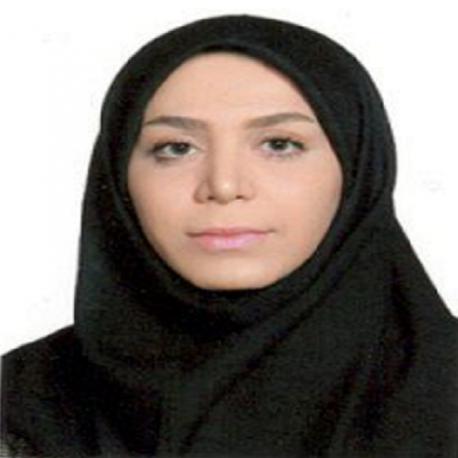 سرکار خانم سپیده هماپور