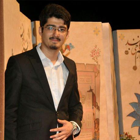 جناب آقای عباس صفایی مهر