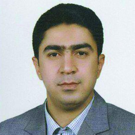 دکتر پرویز رستم زاده