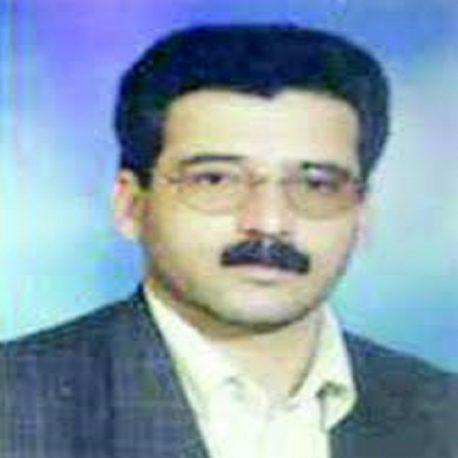 دکتر حسین صمدی