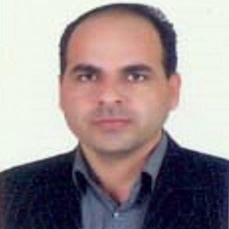 دکتر حدائق رضایی