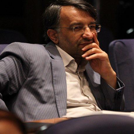 دکتر عطاءالله ابطحی