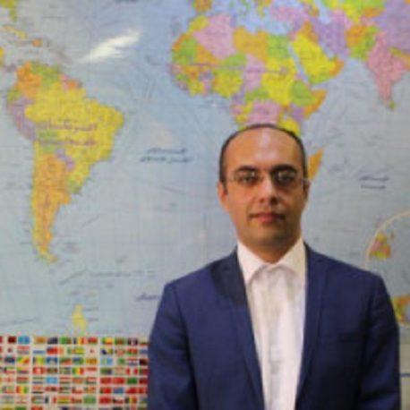 دکتر رحیم محترم