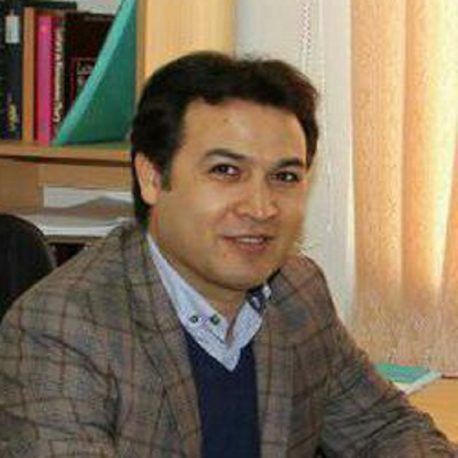 دکتر اسماعیل صفرزاده
