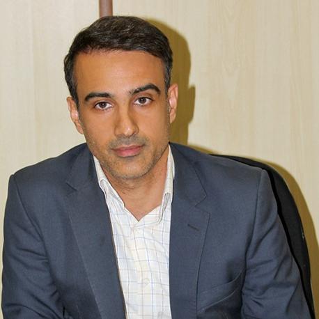دکتر رضا محمد کاظمی