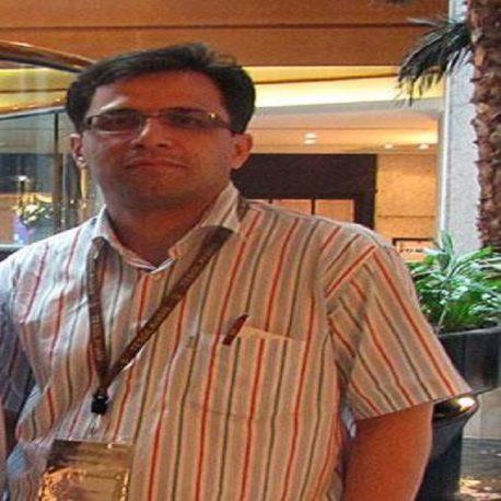 دکتر مجتبی محمدی