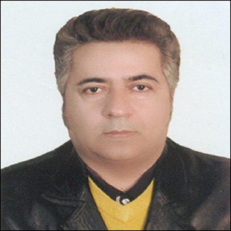 دکتر مسعود یزدانی مقدم