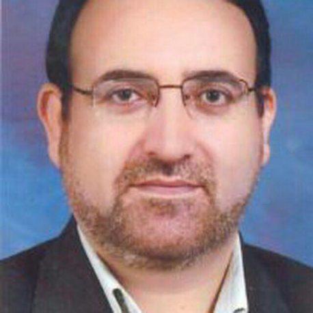 دکتر رضا اکبریان