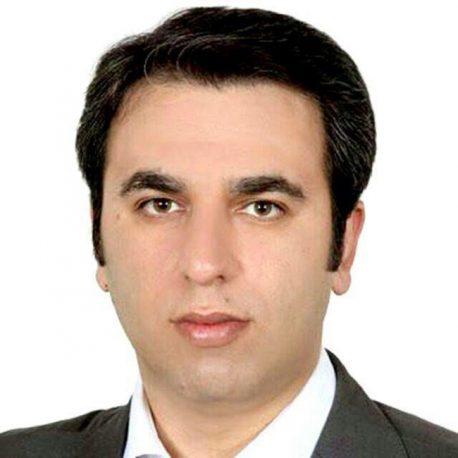 دکتر نادر شیخ الاسلامی کندلوسی
